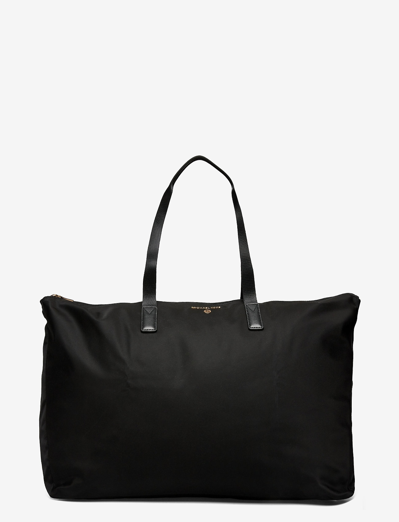 Michael Kors - LG PACKABLE TOTE - tote bags - black - 0