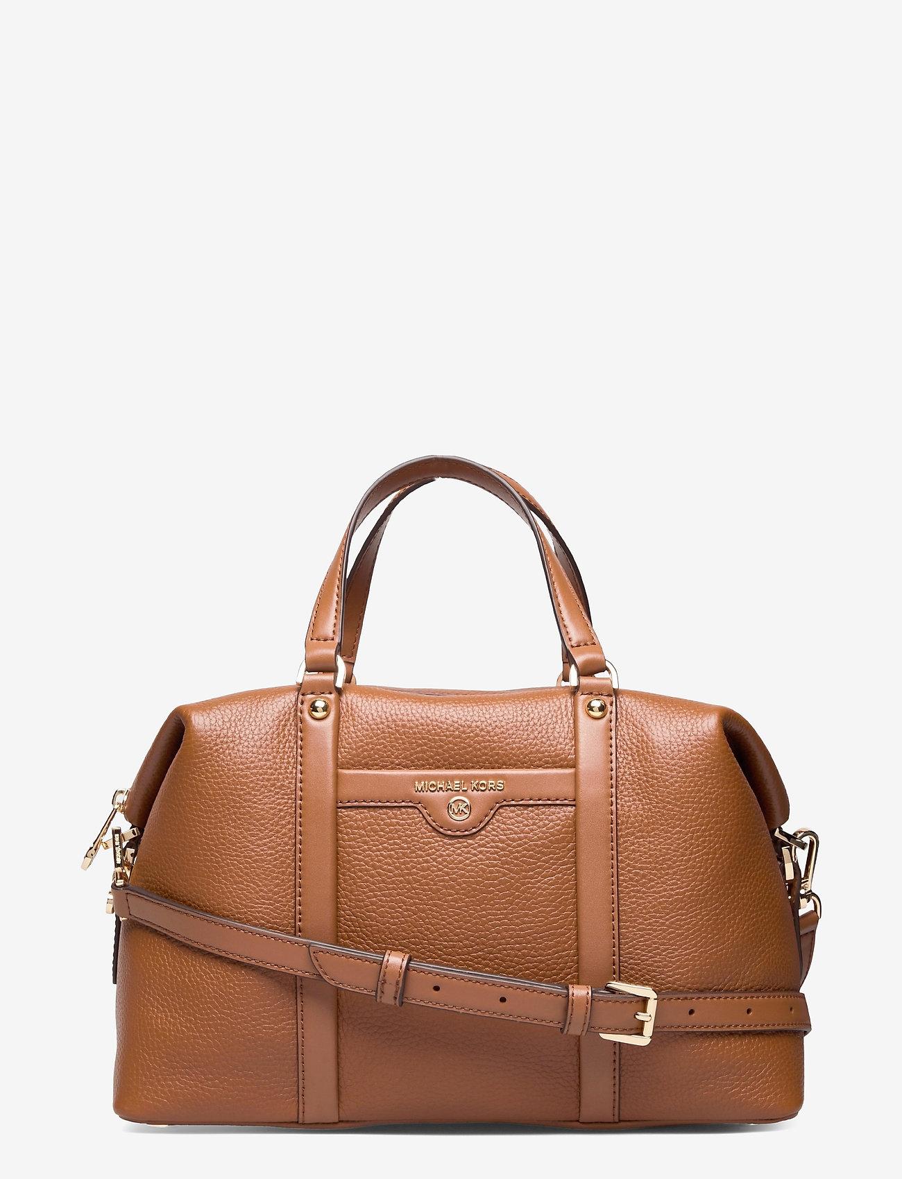 Michael Kors - MD SATCHEL - weekend bags - luggage - 0