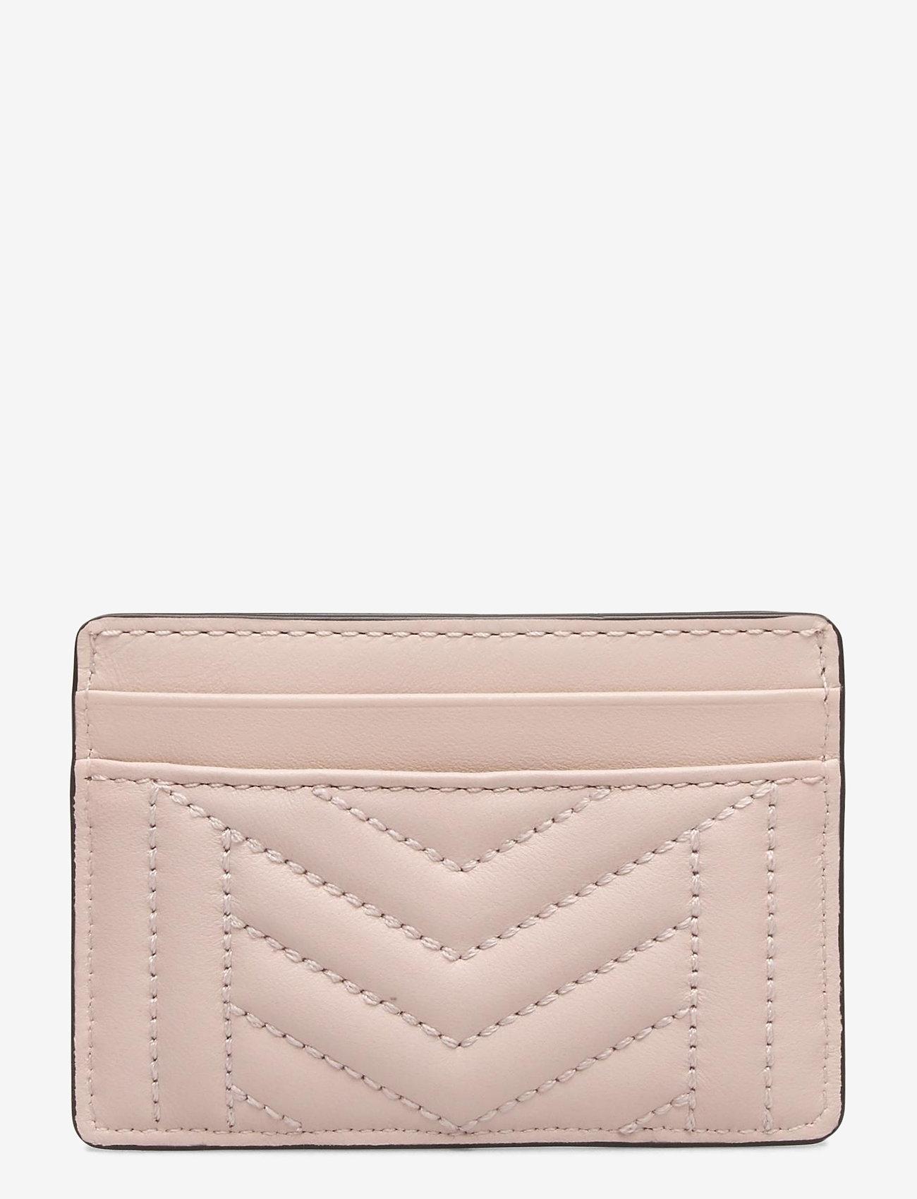 Michael Kors Bags - CARD HOLDER - kaart houders - soft pink - 1