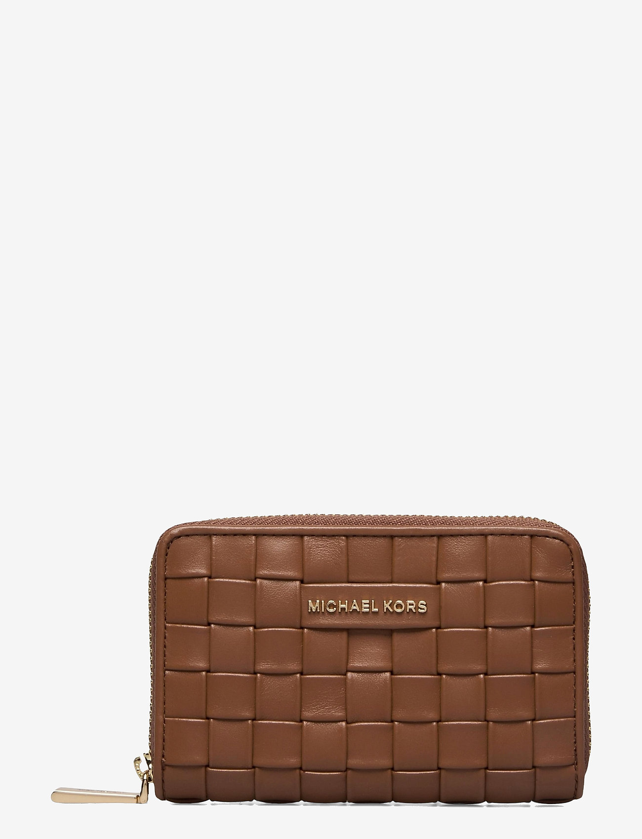 Michael Kors - SM ZA CARD CASE - kaarthouders - luggage - 0