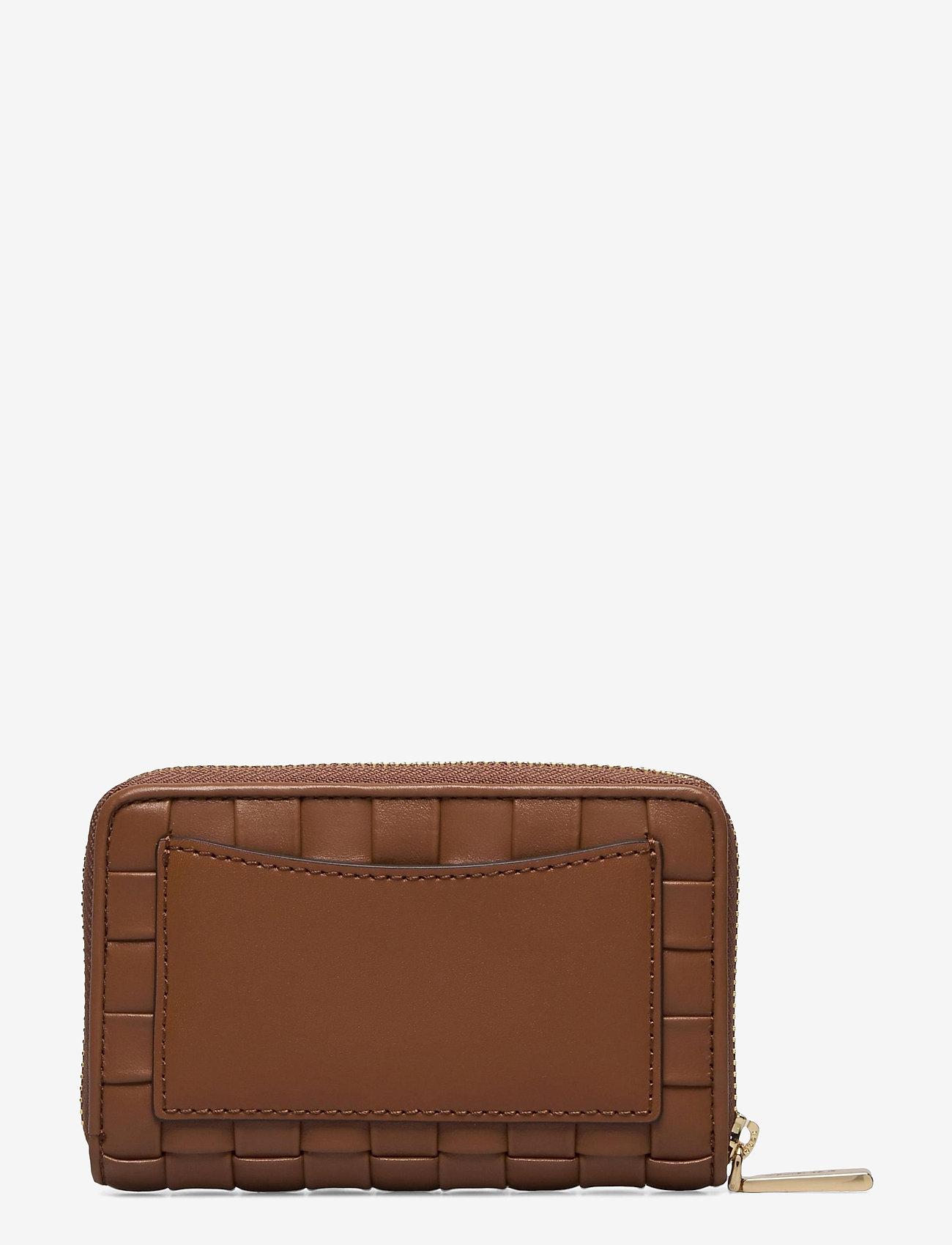 Michael Kors - SM ZA CARD CASE - kaarthouders - luggage - 1