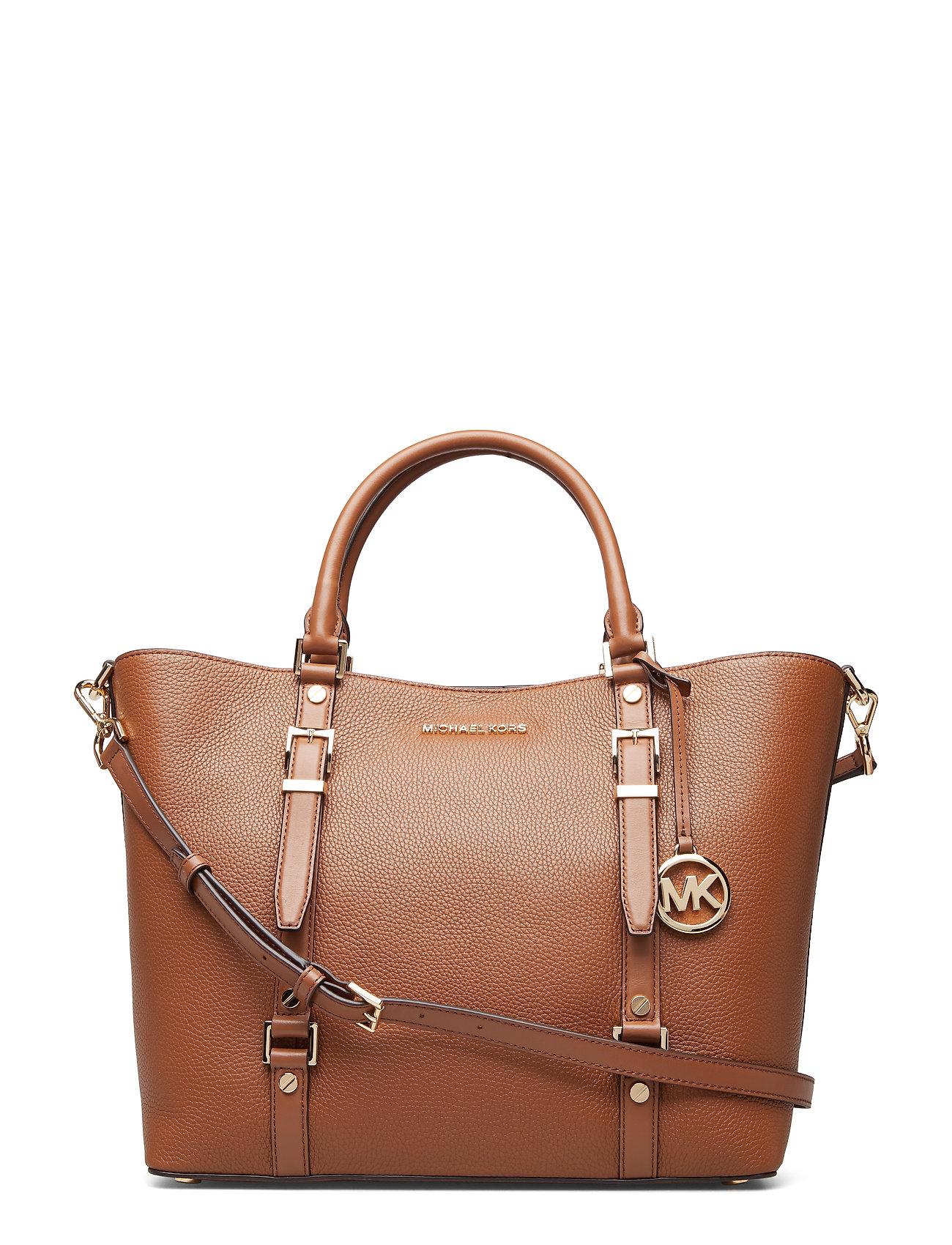 Michael Kors Bags LG GRAB TOTE - LUGGAGE