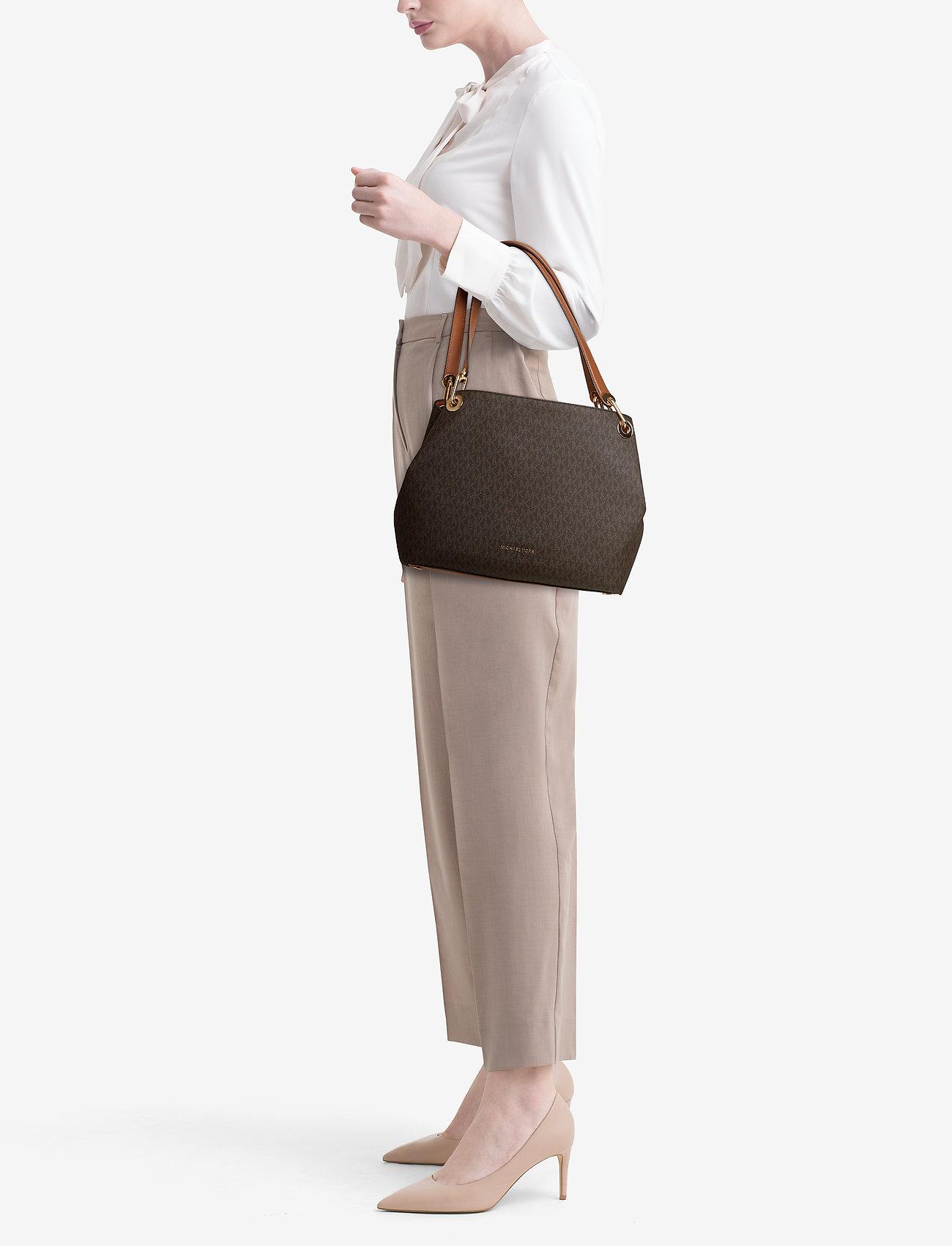 Michael Kors Bags LG SHLDR TOTE