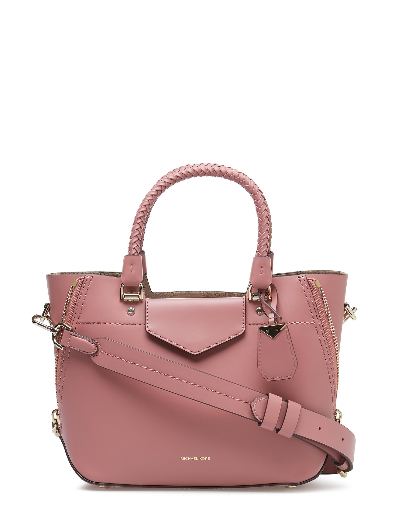 a3b19c8bd66c8 MICHAEL KORS Taschen - Md Messenger Bags Top Handle Bags Pink MICHAEL KORS  BAGS