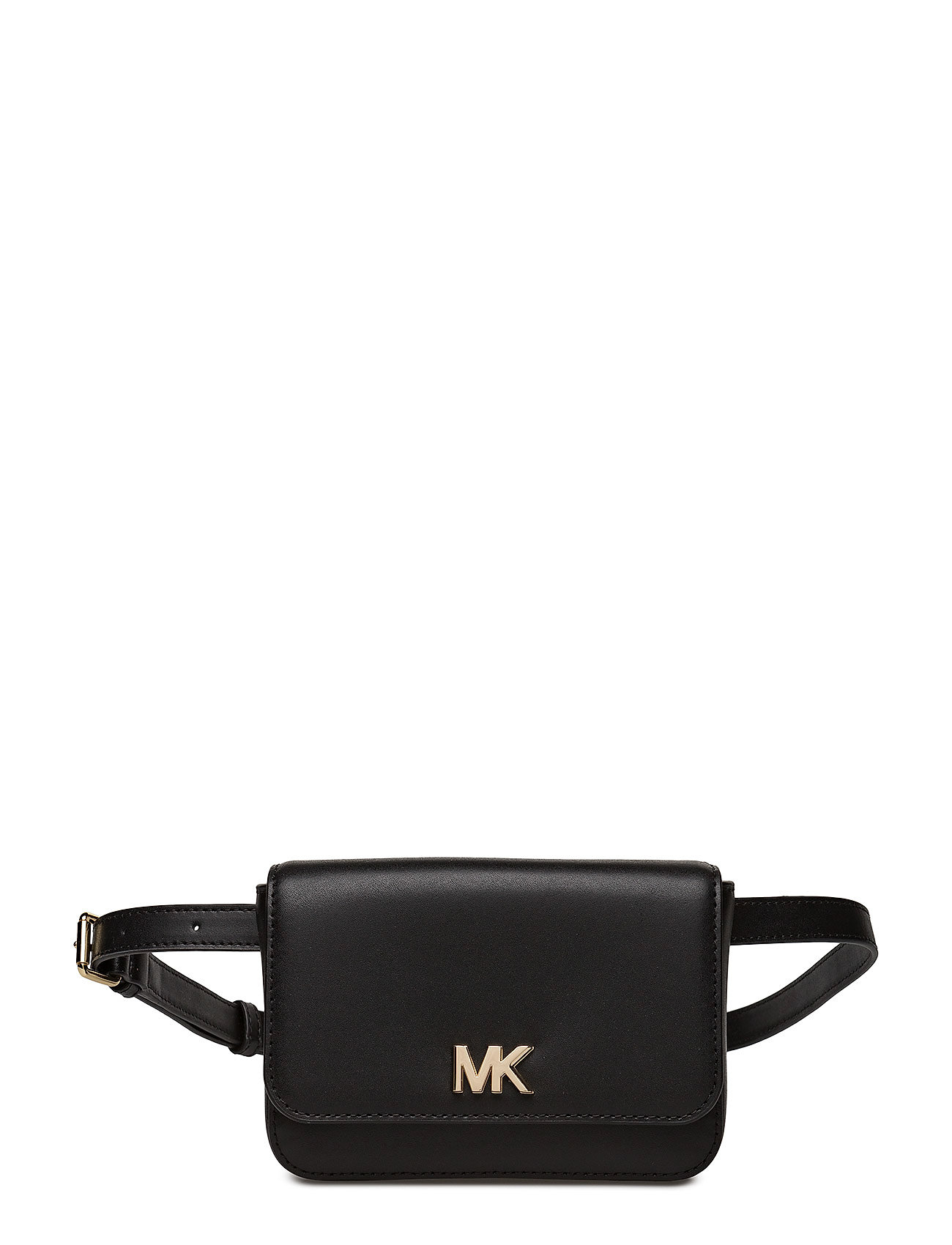 4475aea62015c Mott Belt Bag (Black) (£95) - Michael Kors Bags -
