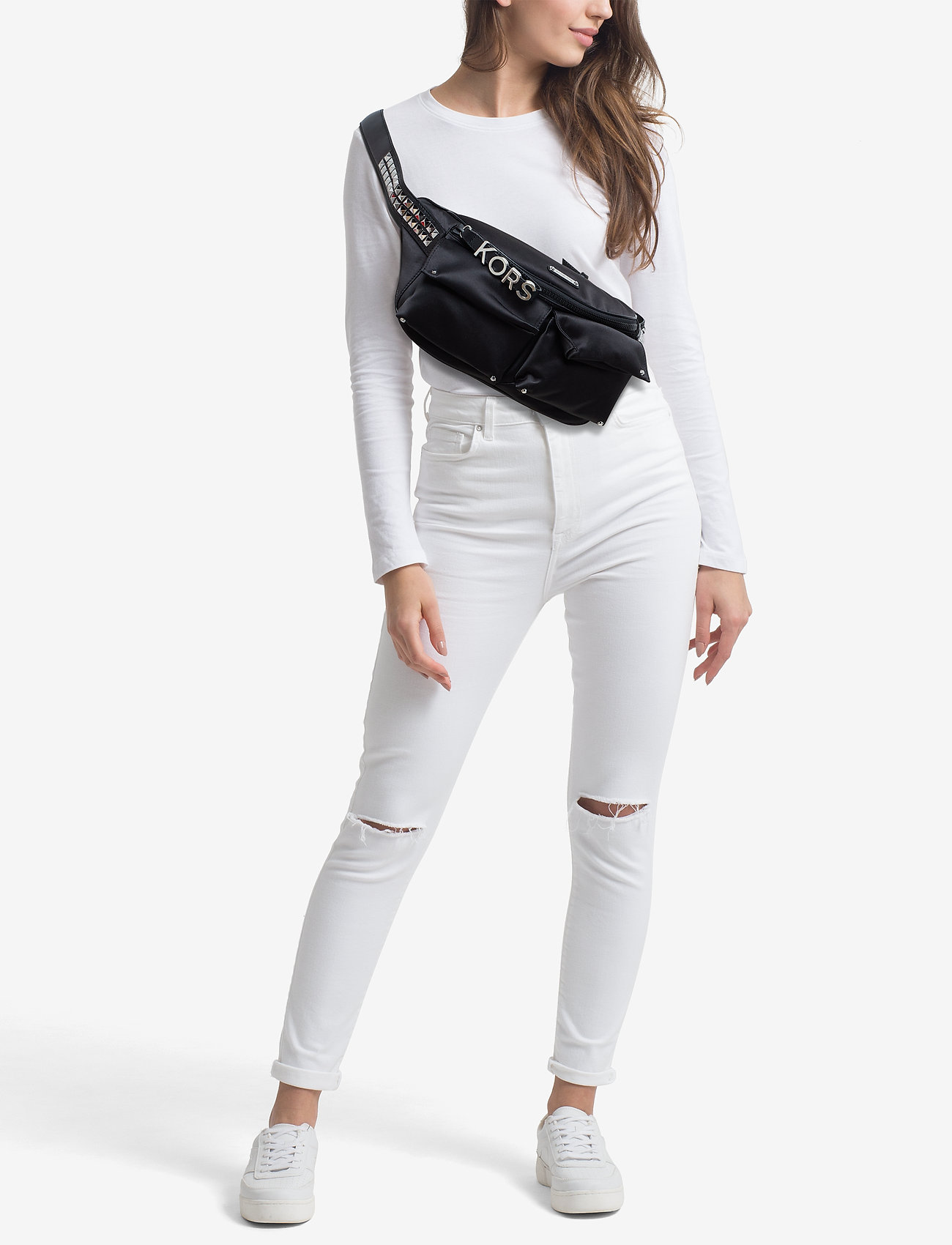 Michael Kors Bags OLIVIA LG WAISTPACK