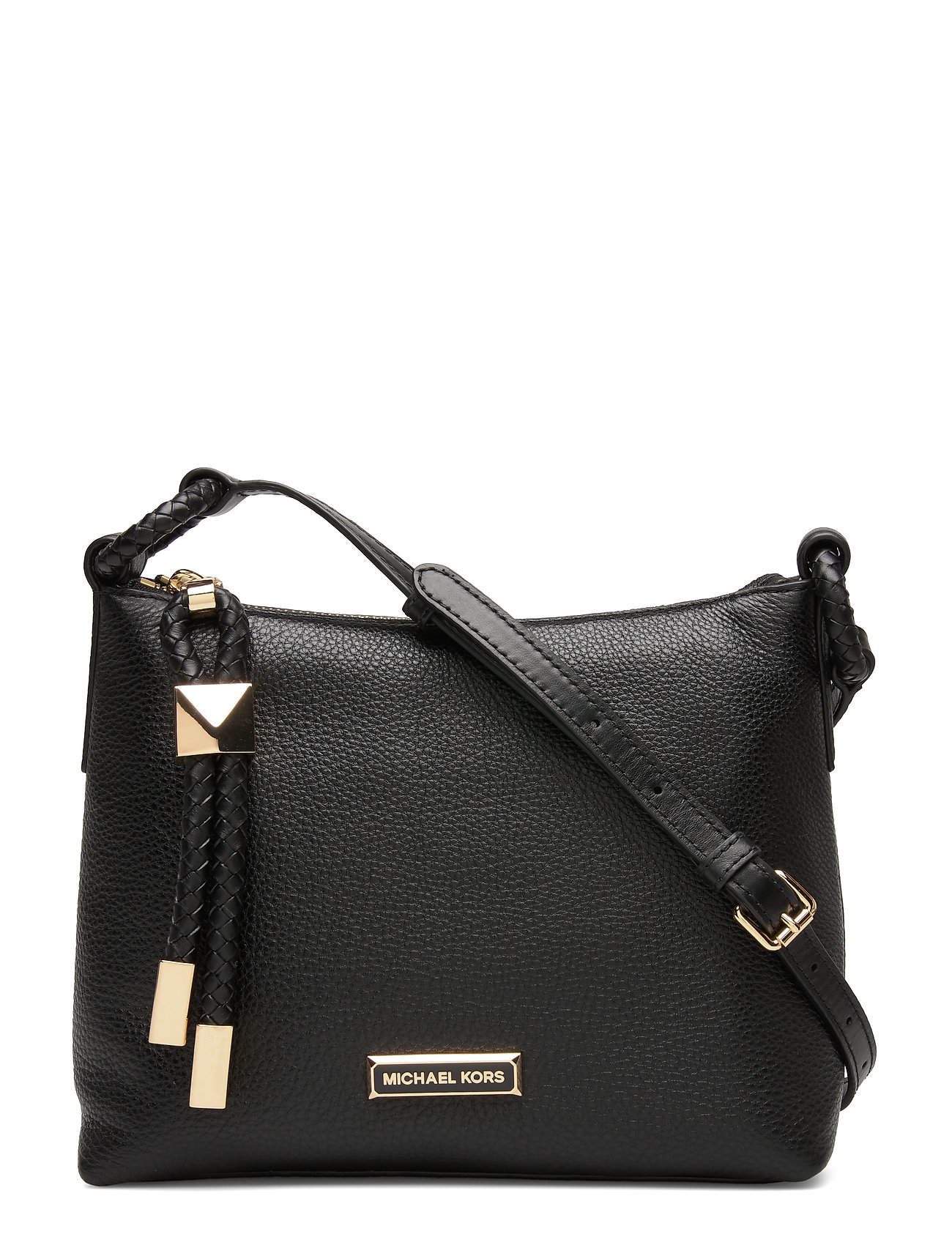 Michael Kors Bags LG CROSSBODY - BLACK