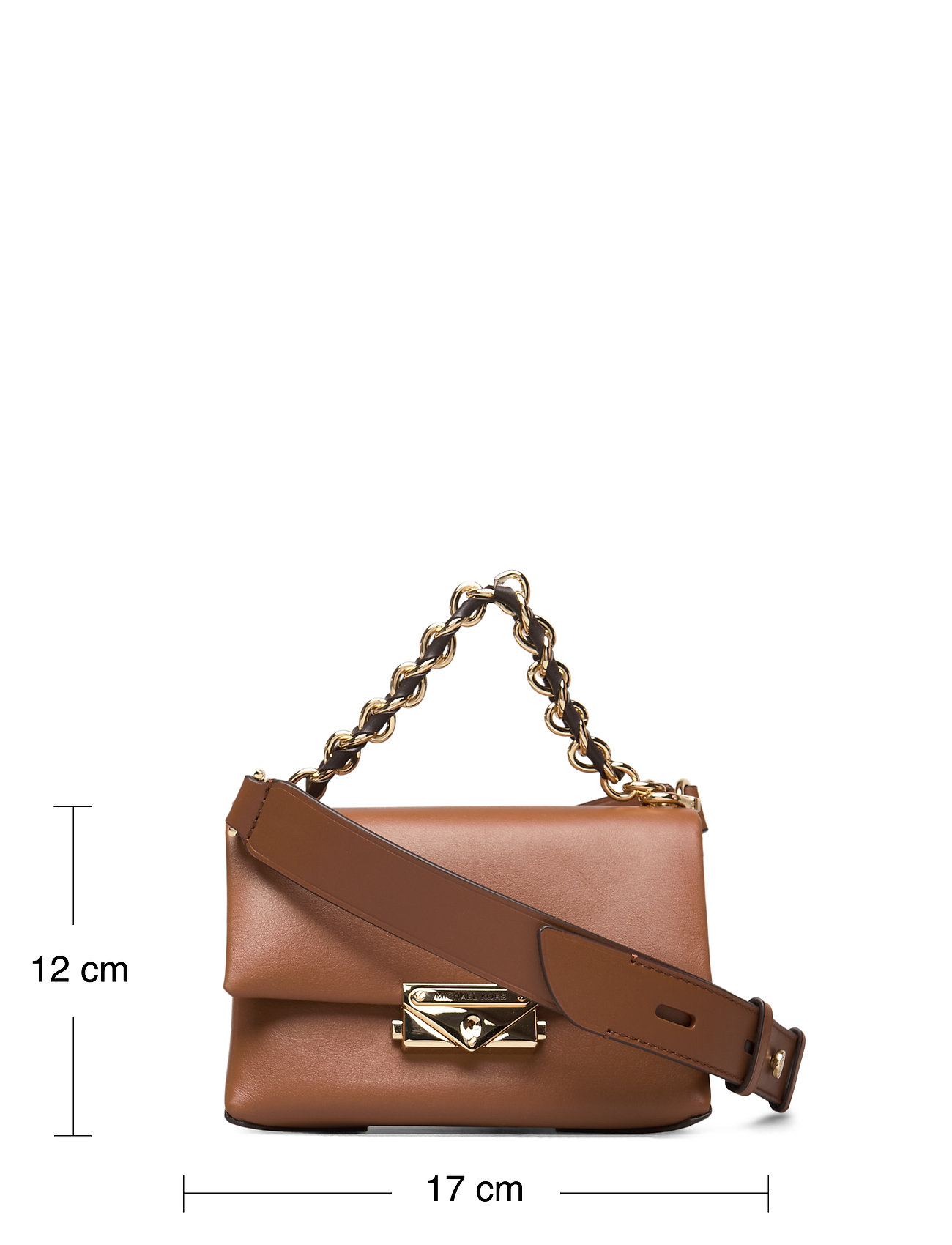 Michael Kors Bags Xs Rbn Chn Xbody - Axelremsväskor Lugg Multi
