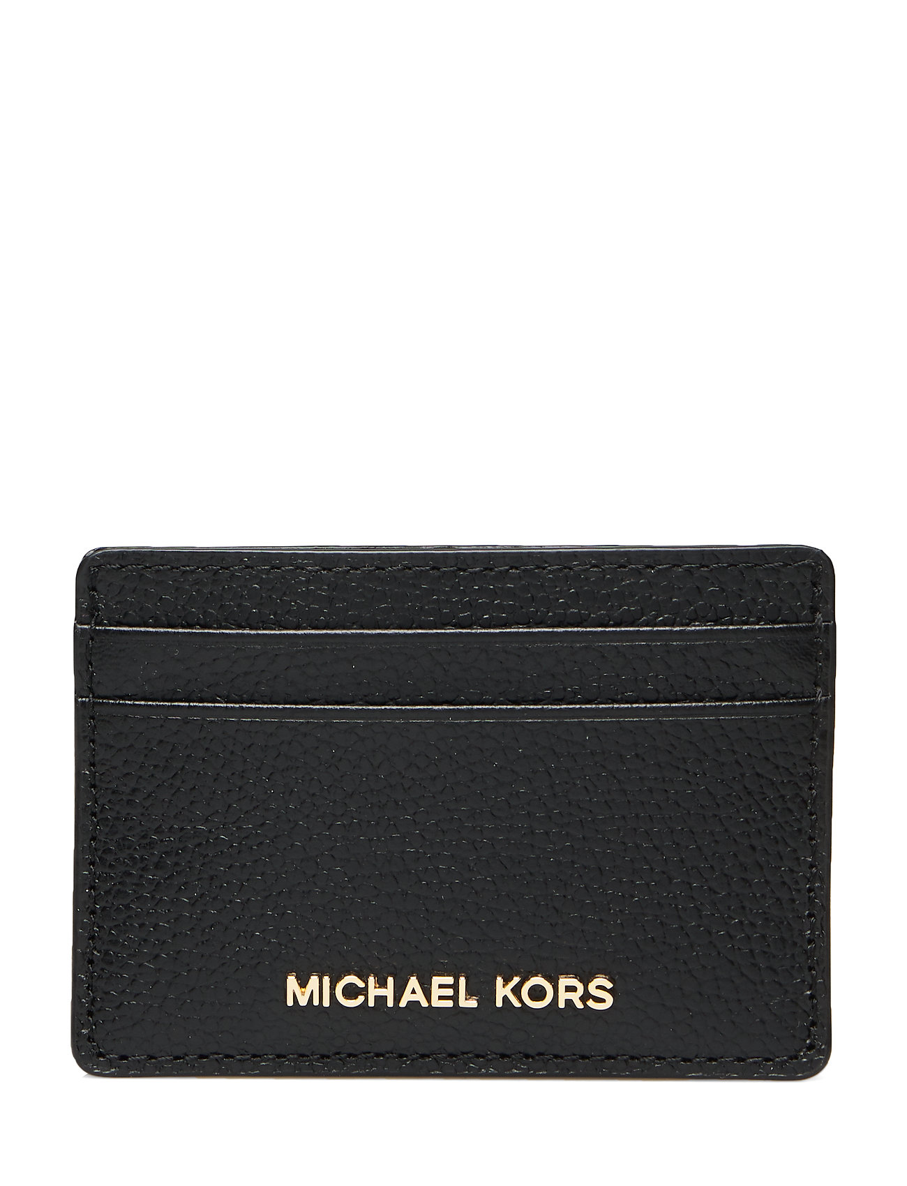 Michael Kors Bags CARD HOLDER - BLACK