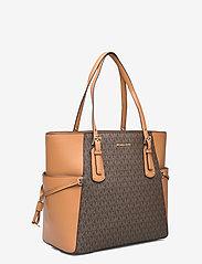 Michael Kors Bags - EW TOTE - fashion shoppers - brn/acorn - 2