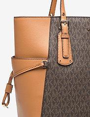 Michael Kors Bags - EW TOTE - fashion shoppers - brn/acorn - 3