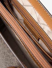 Michael Kors Bags - EW TOTE - fashion shoppers - brn/acorn - 4