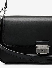 Michael Kors - SM CONV SHLDR - handtassen - black - 3