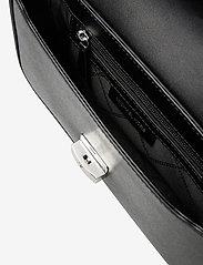Michael Kors - SM CONV SHLDR - handtassen - black - 4