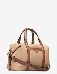 Michael Kors - SM SATCHEL - shoulder bags - camel multi - 2