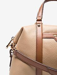 Michael Kors - SM SATCHEL - shoulder bags - camel multi - 3