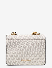 Michael Kors Bags - XS GUSSET CROSSBODY - tassen - vanilla/acrn - 1