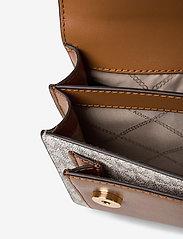 Michael Kors Bags - XS GUSSET CROSSBODY - tassen - vanilla/acrn - 4