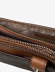 Michael Kors Bags - MD TAB DZP PHN XBODY - shoulder bags - brn/acorn - 5