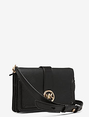 Michael Kors Bags - MD TRIPLE GSST XBODY - shoulder bags - black - 2