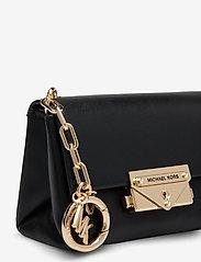 Michael Kors Bags - CECE BAG CHARM - clutches - black - 3
