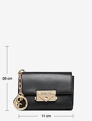 Michael Kors Bags - CECE BAG CHARM - clutches - black - 6