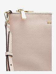 Michael Kors Bags - LG DBL POUCH XBODY - olkalaukut - soft pink - 4