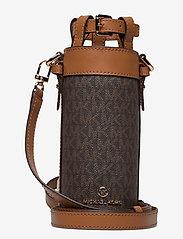 Michael Kors - LG BOTTLE HOLDER - vannflasker og termoser - brn/acorn - 0