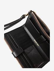 Michael Kors Bags - DBLZP WRISTLET - clutches - brown/blk - 4