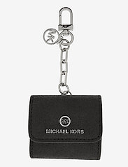 Michael Kors Bags - CLIPCASE FOR AIRPODS - airpods-hoesjes - black - 0
