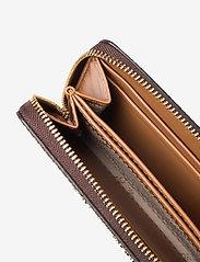 Michael Kors Bags - SM ZA CARD CASE - kaart houders - brn/acorn - 4