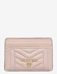 Michael Kors - CARD HOLDER - kaart houders - soft pink - 0