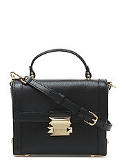 SM TRUNK BAG - BLACK