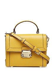 SM TRUNK BAG - MARIGOLD