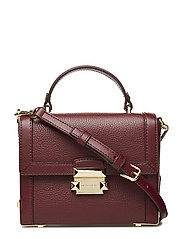 SM TRUNK BAG - OXBLOOD