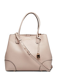 4d9a8b5899ae All products. LG CENTER ZIP TOTE - SOFT PINK. SALE. 35%. Michael Kors Bags