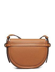 4e461c3661a Mara Md Saddle Bag (Acorn) (£295) - Michael Kors Bags - | Boozt.com