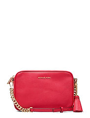 MD CAMERA BAG - BRIGHT RED