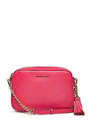 CROSSBODIES MD CAMERA BAG - ROSE PINK