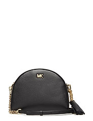 MD HALF MOON XBODY - BLACK