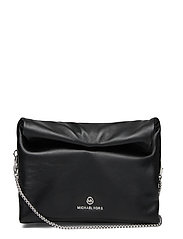 SM LUNCH BAG XBODY - BLACK