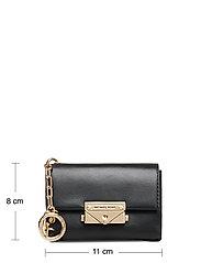 Michael Kors Bags - CECE BAG CHARM - clutches - black - 5