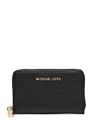 SM ZA CARD CASE - BLACK
