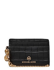 SM CHAIN ID CRD CASE - BLACK