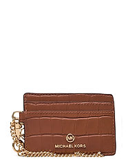 SM CHAIN ID CRD CASE - CHESTNUT