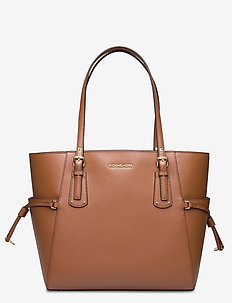 EW TOTE - fashion shoppers - luggage