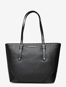 LG TOTE - shoppers - black