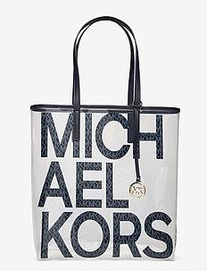 LG NS TOTE - fashion shoppers - admirl multi