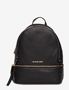 MD BACKPACK - BLACK