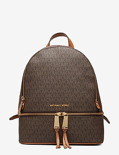 MD BACKPACK - BROWN